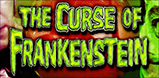 Cover art for The Curse of Frankenstein slot