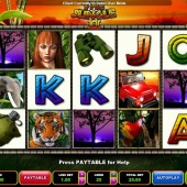 The Jungle II Slot