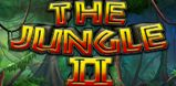 Cover art for The Jungle II slot