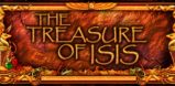 Cover art for The Treasure of Isis slot