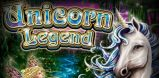 Cover art for Unicorn Legend slot