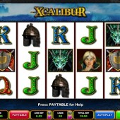 Xcalibur Slot