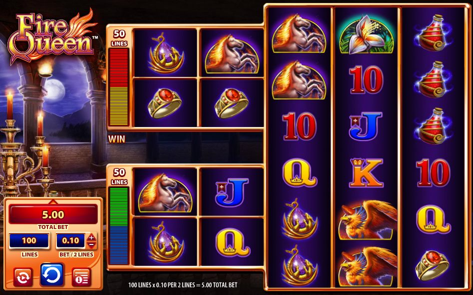 wms gaming slots for free