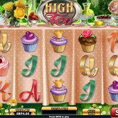 High Tea Slot
