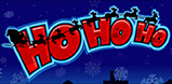 Cover art for Ho Ho Ho slot