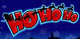 Ho Ho Ho Logo