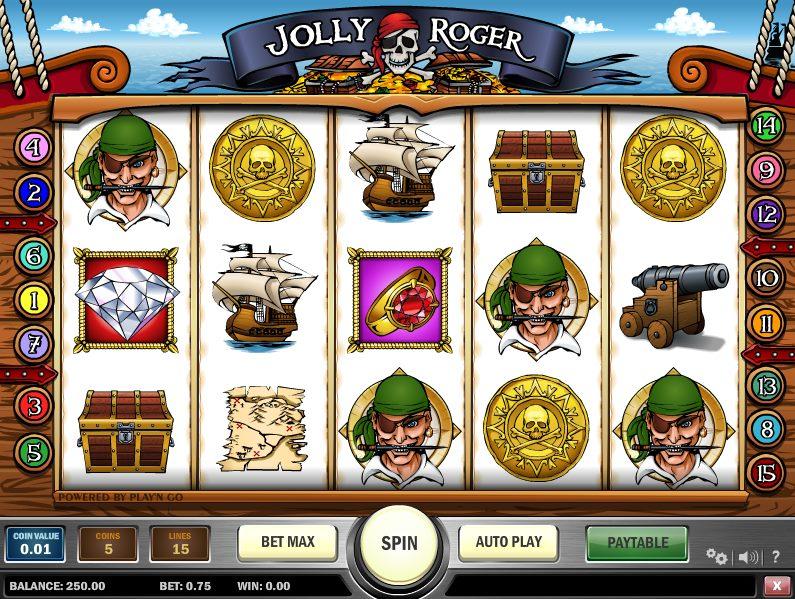 Gala poker