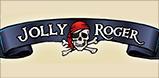 Cover art for Jolly Roger slot