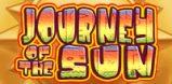 Cover art for Journey of the Sun slot
