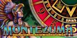 Cover art for Montezuma slot