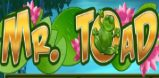 Cover art for Mr Toad slot