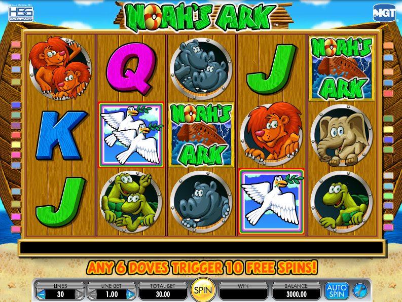 slot games online free ark online