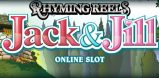 Rhyming Reels - Jack and Jill Logo