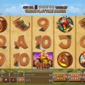 VikingMania Slot