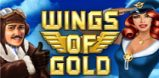 Cover art for Wings of Gold slot