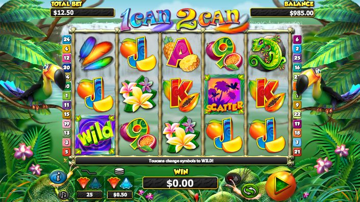 1 can 2 can nextgen gaming casino slots Demirci