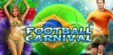 Football Carnival Logo