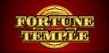 Cover art for Fortune Temple slot