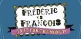 Cover art for Frederic vs Francois – In It For the Monet! slot