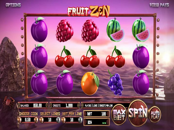 Fruit Pops Slot - Read the Review and Play for Free