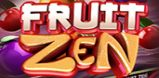 Cover art for Fruit Zen slot