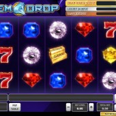 Gem Drop Slot
