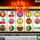 Goldenballs Slot