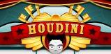 Cover art for Houdini slot