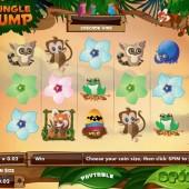 Jungle Jump Slot