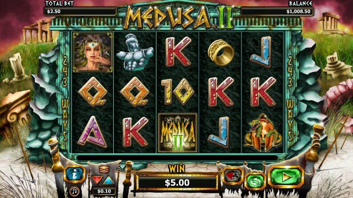 Spiele Medusa (NextGen) - Video Slots Online