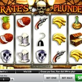 Pirates Plunder Slot