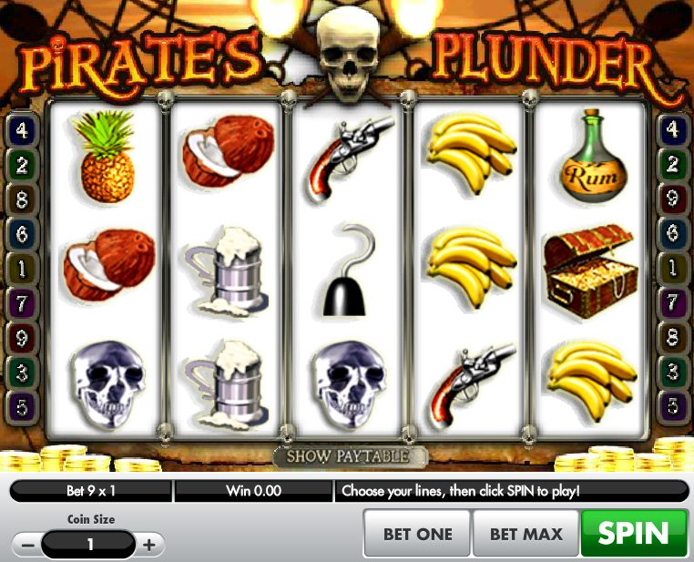 Pirate Radio Slot - Read the Review and Play for Free