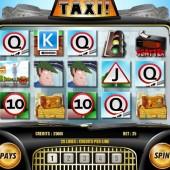 Taxi! Slot