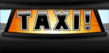 Cover art for Taxi! slot