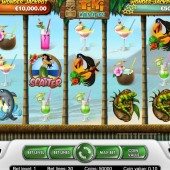 Tiki Wonders | Play Tiki Wonders Video Slot - Netent Casino