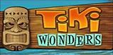 Cover art for Tiki Wonders slot