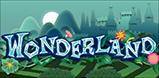 Cover art for Wonderland slot