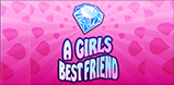 A Girl's Best Friend Logo
