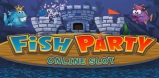 Cover art for Fish Party slot