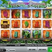 Fortuna the Dragon Slot