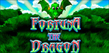 Fortuna the Dragon Logo