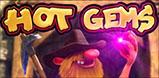 Cover art for Hot Gems slot