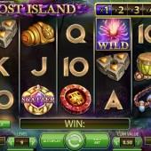 Lost Island Slot