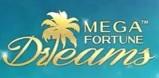 Mega Fortune Dreams Logo