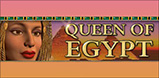 Queen of Egypt Logo