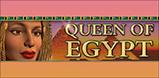 Cover art for Queen of Egypt slot