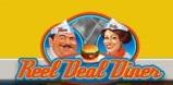 Reel Deal Diner Logo