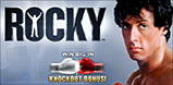 Cover art for Rocky slot