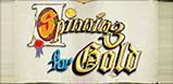 Cover art for Spinning for Gold slot
