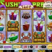 Sushi Express Slot